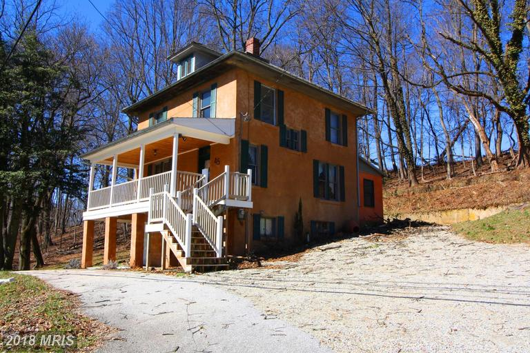 Colonial, Detached - NEW FREEDOM, PA (photo 3)