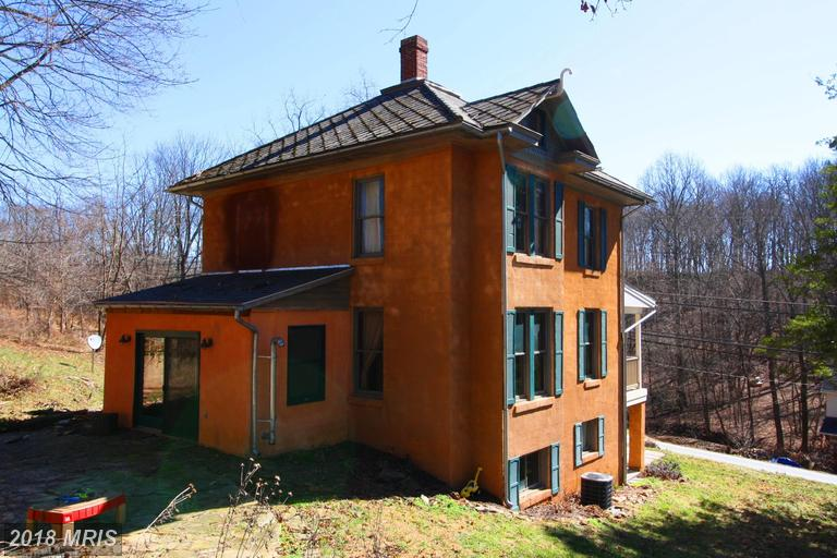 Colonial, Detached - NEW FREEDOM, PA (photo 4)