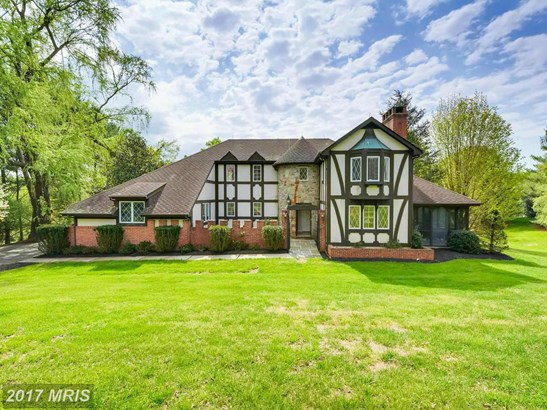 Tudor, Detached - COCKEYSVILLE, MD (photo 1)