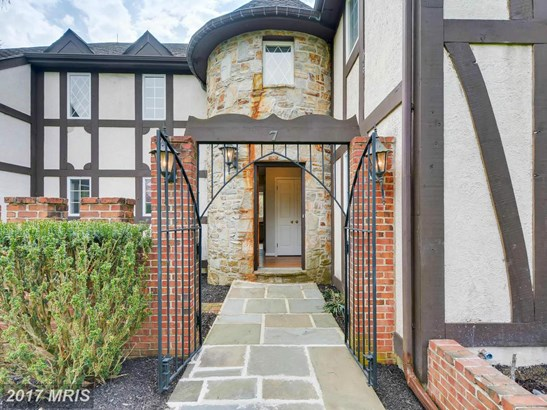 Tudor, Detached - COCKEYSVILLE, MD (photo 4)