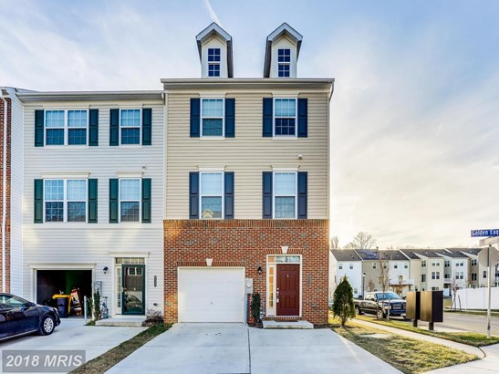 Townhouse, Traditional - SEVERN, MD (photo 1)