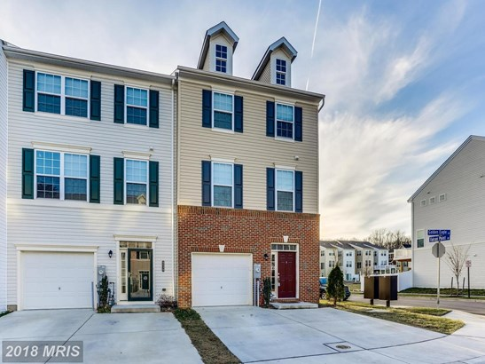 Townhouse, Traditional - SEVERN, MD (photo 2)
