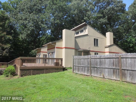 Contemporary, Detached - OWINGS, MD (photo 3)