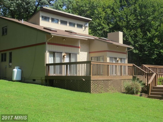 Contemporary, Detached - OWINGS, MD (photo 4)