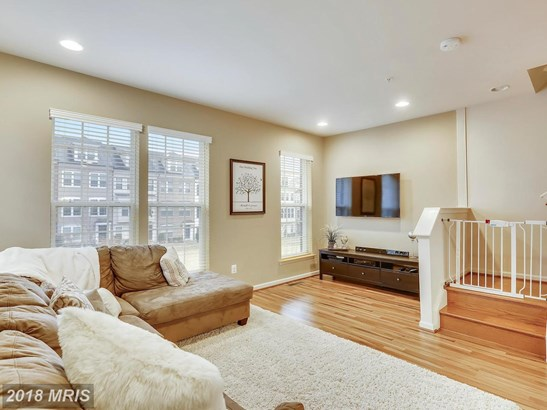 Townhouse, Traditional - CLARKSBURG, MD (photo 4)