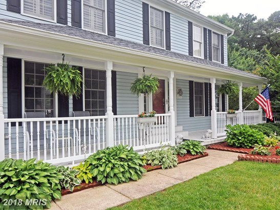 Colonial, Detached - SEVERN, MD (photo 2)
