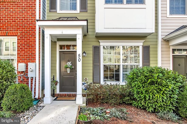Townhouse, Row/Townhouse - TOWSON, MD