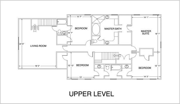 Residential, 2 Story - Fincastle, VA (photo 3)