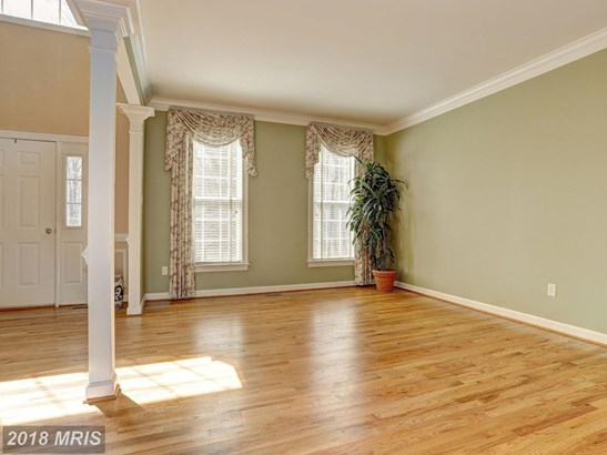 Colonial, Detached - HIGHLAND, MD (photo 3)