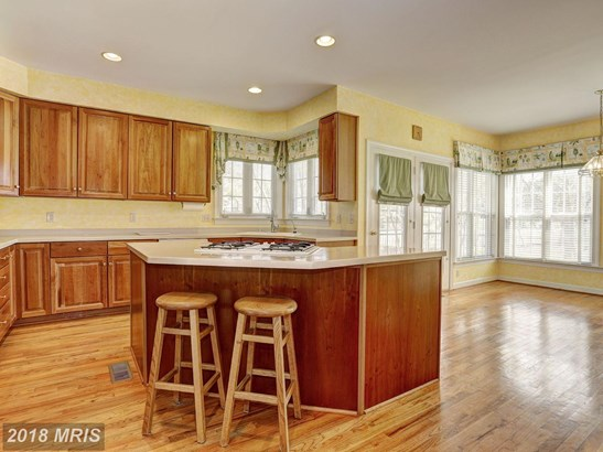 Colonial, Detached - HIGHLAND, MD (photo 5)