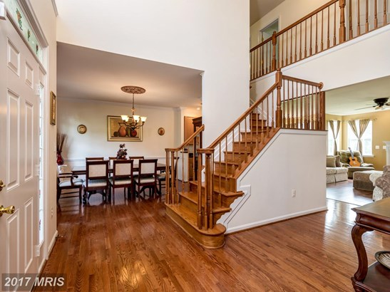 Colonial, Detached - HUNTINGTOWN, MD (photo 2)