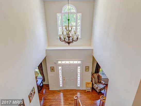 Colonial, Detached - HUNTINGTOWN, MD (photo 3)