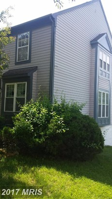 Townhouse, Colonial - BURTONSVILLE, MD (photo 2)