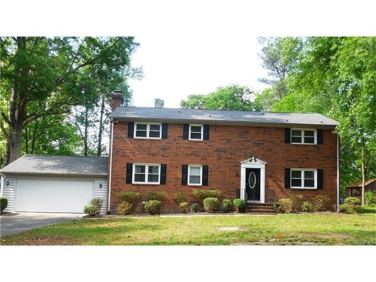 2-Story, Single Family - Chester, VA (photo 3)
