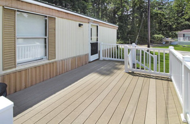 Manufactured Home,Mobile Home, Other - Chincoteague, VA (photo 2)