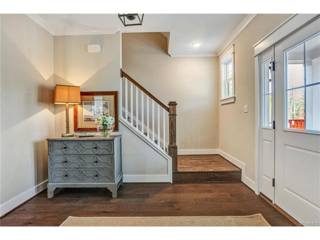 Single Family, 2-Story, Craftsman, Custom - Moseley, VA (photo 5)