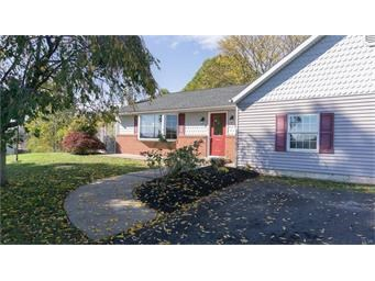 Ranch, Detached - Lower Milford Twp, PA (photo 1)
