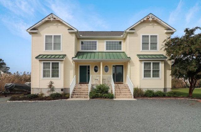 Multi-Family, Duplex - Chincoteague, VA (photo 1)