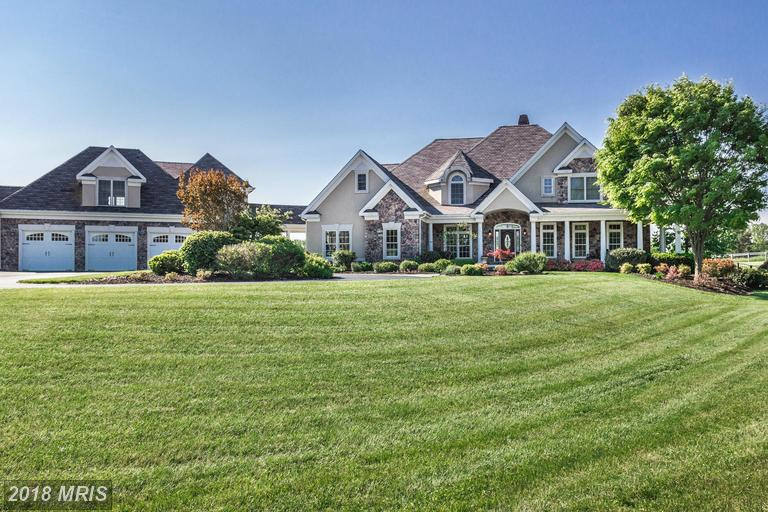French Country, Detached - LOTHIAN, MD (photo 1)
