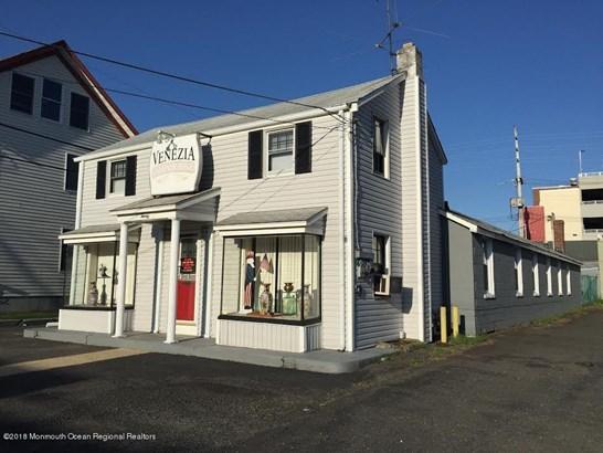 Custom, Single Family - Red Bank, NJ (photo 1)