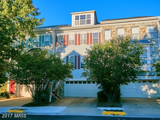 Townhouse, Colonial - HERNDON, VA (photo 1)