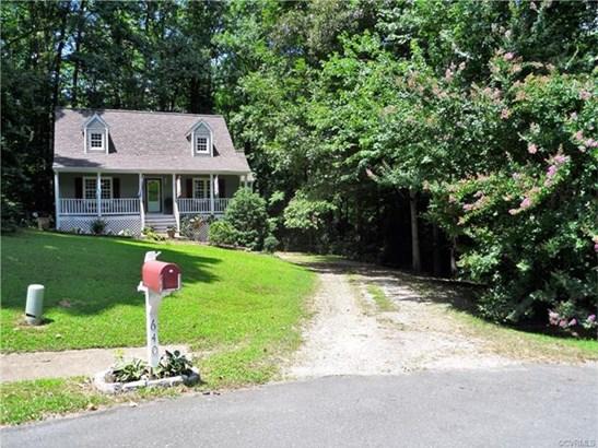 2-Story, Single Family - North Chesterfield, VA (photo 3)