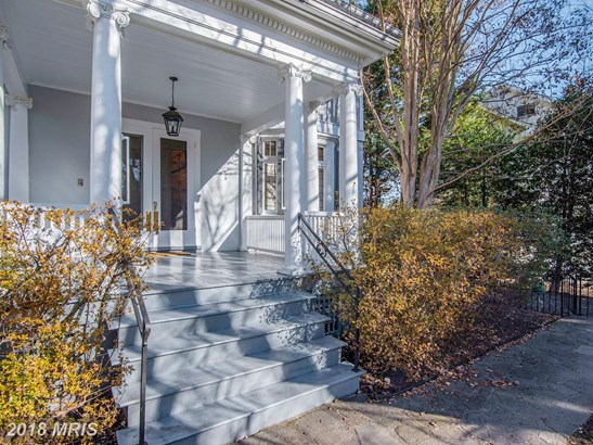 Traditional, Detached - CHEVY CHASE, MD (photo 2)