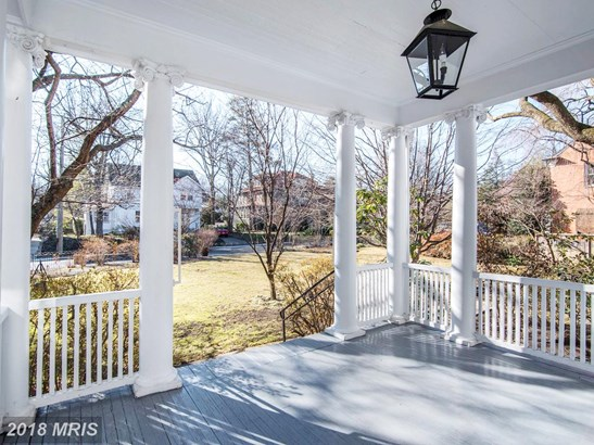Traditional, Detached - CHEVY CHASE, MD (photo 3)