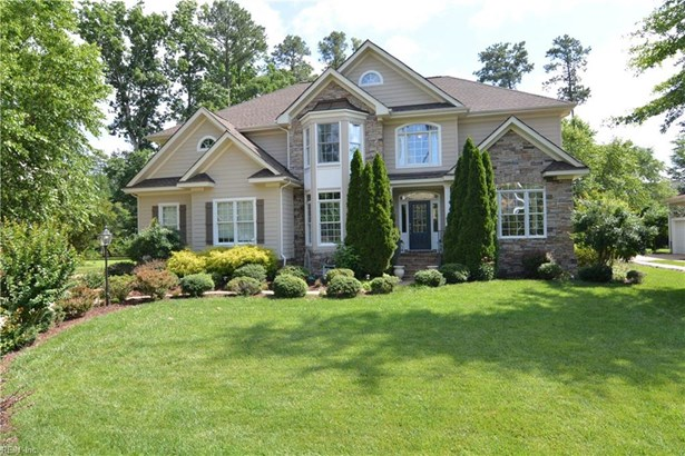 Traditional, Transitional, Single Family - Isle Of Wight County, VA (photo 1)