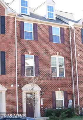 Townhouse, Colonial - WALDORF, MD (photo 1)