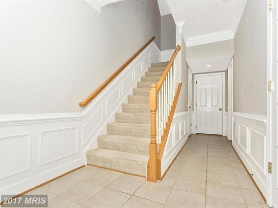 Townhouse, Contemporary - BOYDS, MD (photo 2)