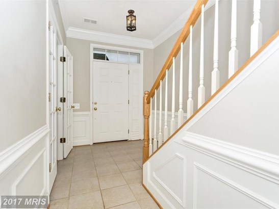 Townhouse, Contemporary - BOYDS, MD (photo 3)