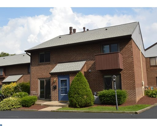 Row/Townhouse/Cluster, Other - ARDMORE, PA (photo 1)
