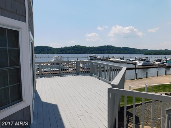 Townhouse, Contemporary - PORT DEPOSIT, MD (photo 4)