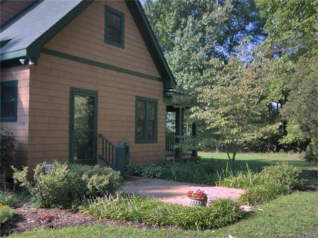Custom, Transitional, Single Family - Deltaville, VA (photo 4)
