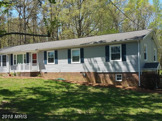 Rambler, Detached - RHOADESVILLE, VA (photo 1)