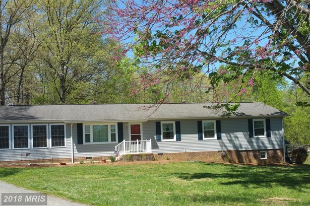 Rambler, Detached - RHOADESVILLE, VA (photo 2)