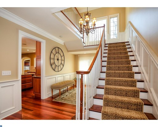 Traditional, Detached - CHADDS FORD, PA (photo 3)