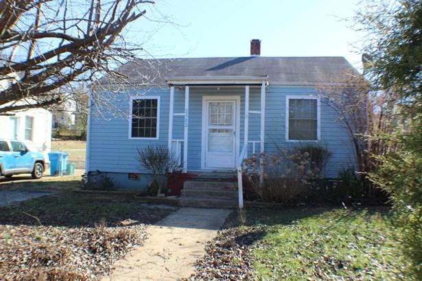 Residential, Cottage - Roanoke, VA (photo 2)
