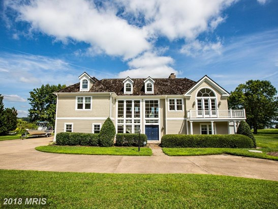 Contemporary, Detached - KING GEORGE, VA (photo 1)