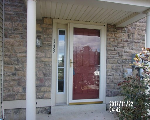 Row/Townhouse/Cluster, Traditional - HONEY BROOK, PA (photo 2)