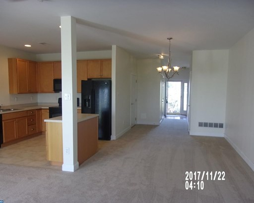 Row/Townhouse/Cluster, Traditional - HONEY BROOK, PA (photo 4)