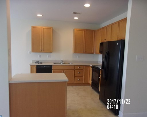 Row/Townhouse/Cluster, Traditional - HONEY BROOK, PA (photo 5)