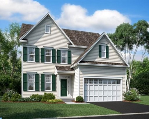 Traditional, Detached - DOYLESTOWN, PA (photo 1)