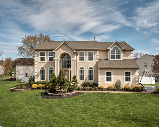Traditional, Detached - HAINESPORT, NJ (photo 1)