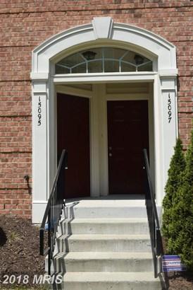 Townhouse, Colonial - WOODBRIDGE, VA (photo 2)