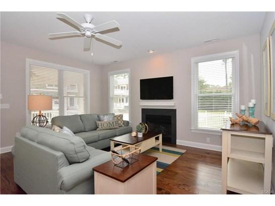 Condo/Townhouse, Duplex, Townhouse - Bethany Beach, DE (photo 5)