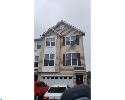 Row/Townhouse, EndUnit/Row - TOWNSEND, DE (photo 1)