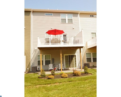 Row/Townhouse/Cluster, Contemporary - WARRINGTON, PA (photo 5)