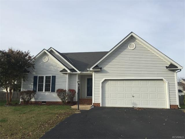 Cottage/Bungalow, Ranch, Transitional, Single Family - Hanover, VA (photo 1)